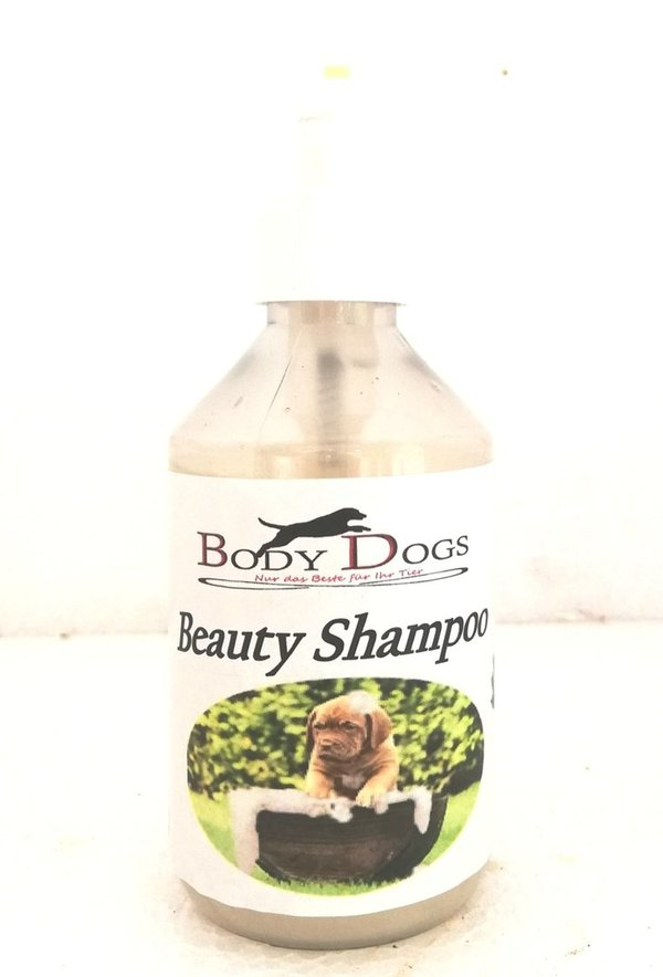 Body Dogs Shampoo Beauty
